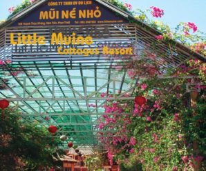 LITTLE MUI NE COTTAGES RESORT ****