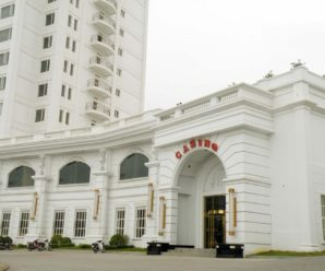 ROYAL CASINO HOTEL & VILLA HALONG BAY ***