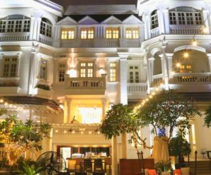 VILLA SONG SAIGON, Thảo Điền, Quận 2 ****