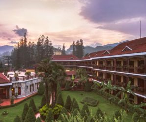 VICTORIA SAPA RESORT & SPA *****
