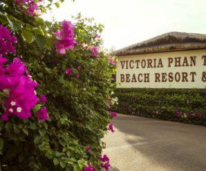 VICTORIA PHAN THIET BEACH RESORT & SPA ****