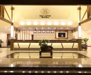 Bảo Ninh Beach Resort, Quảng Bình ***