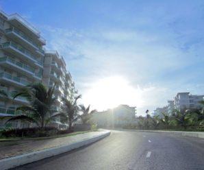 Ocean Vista Resort & Residence Mui Ne *****