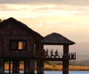 Vedana Lagoon Resort & Spa Huế *****