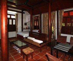 Wooden House Holiday Rental Hội An, Quảng Nam ***