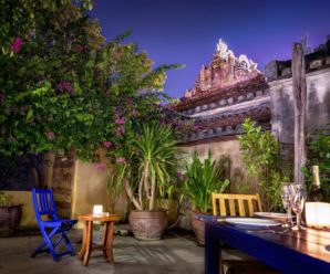 Hoa Khe Villa Hội An, Quảng Nam **