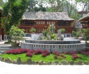 V'star Resort Hòa Bình ***