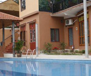 Phong Nha Lake House Resort, Quảng Bình ***