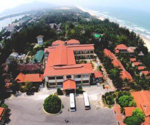 Thanh Tam Seaside Resort, Lăng Cô, Huế ***