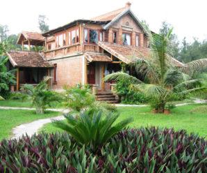 Vạn Chài Resort, Thanh Hóa ****