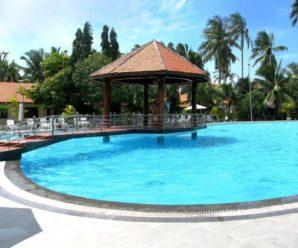 Hai Au Mui Ne Beach Resort & Spa Mũi Né ***