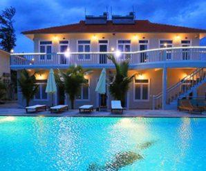Madam Cuc – Saigon Emerald Resort, Mũi Né *****