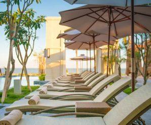 FLC Luxury Hotel & Resort Sầm Sơn, Quảng Cư ****