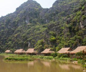 Nguyen Shack Homestay – Bamboo Bunglow, Ninh Bình