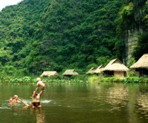 Ninh Binh Valley Homestay, Ninh Bình