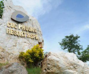 Cúc Phương Resort & Villas, Ninh Bình ***