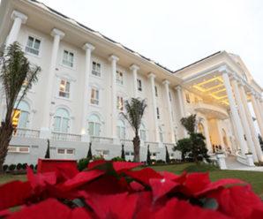 FLC Vĩnh Thịnh Resort, Vĩnh Tường Vĩnh Phúc ****