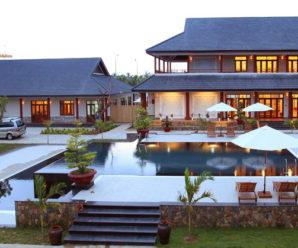 Aniise Villa Resort, Ninh Thuận ****