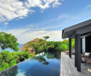 Amanoi Resort Vĩnh Hy, Ninh Thuận *****