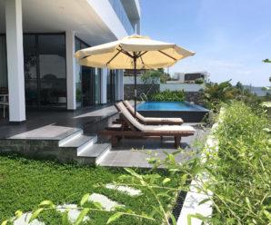Biệt thự cao cấp Ocean Front Villas Nha Trang