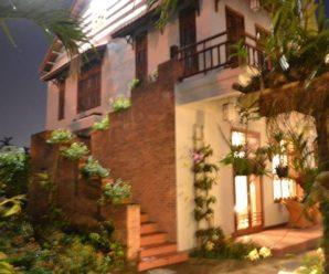 The Orchid Hoi An Garden Villa, Cửa Đại, Quảng Nam