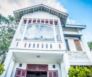 Biệt Thự Cát Gia Trang, Khởi Nghĩa Bắc Sơn, Đà Lạt