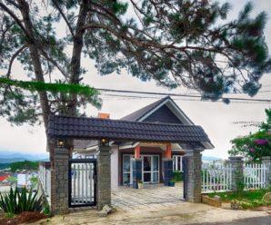 Villa Luxury, Phường 11, thành phố Đà Lạt
