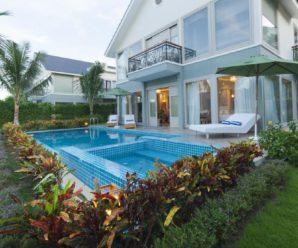 MerPerle Sunset Villas, Hòn Tằm, Nha Trang