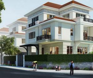 Biệt thự Sala cao cấp nhất khu vực Đại Quang Minh