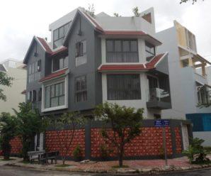 Villa Phước Long, KĐT Phước Long, Nha Trang