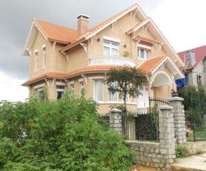 Villa Hoa Quỳnh, Yersin, thành phố Đà Lạt