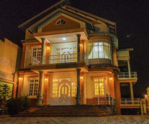 Sunrise Villa, Hoàng Hoa Thám, Đà Lạt