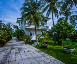 Flower Villa, Huỳnh Thúc Kháng Phan Thiết