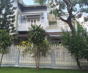 Biệt thự 146 khu compound Thảo Điền