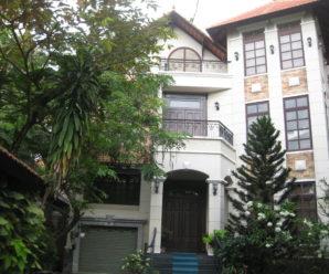 Biệt thự Thảo Điền – Kim Sơn – quận 2
