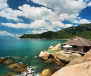 Villa Six Sensens Ninh Van Bay Nha Trang