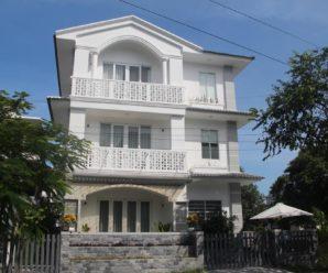 An Villa 3 – Villa 5 phòng ngủ sang trọng tại Nha Trang