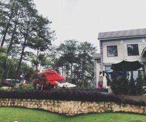 Villa Skylake, phường 4, Đà Lạt