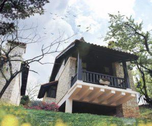 Villa Song Đôi 2 phòng ngủ tại Sapa Jade Hill Resort & Spa