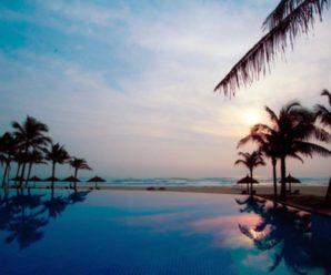 Biệt thự 3-4 phòng ngủ tại Vinpearl resort & villa Đà Nẵng