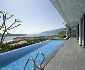 Ocean Front Villas Nha Trang