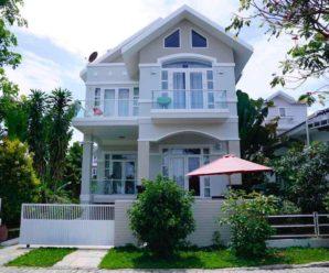 Luxury Villa – Villa 4 phòng ngủ tại Nha Trang