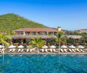 Biệt Thự 1 – 3 phòng ngủ tại Amiana Resort and Villas Nha Trang