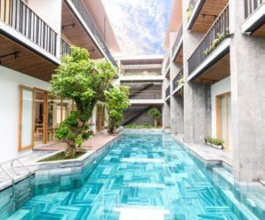 Beautiful villa, Sơn trà, Đà Nẵng