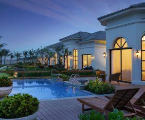 Biệt thự 2-4 phòng ngủ tại Vinpearl Danang Ocean Resort &Villas