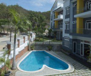 Luxury Villa 3 – Villa 11 phòng ngủ sang trọng tại Nha Trang