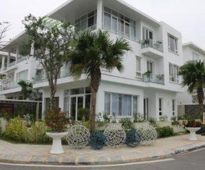 Villa Ngọc Trai 01 – Biệt Thự 5 Phòng Ngủ Sang Trọng Tại FLC Sầm Sơn