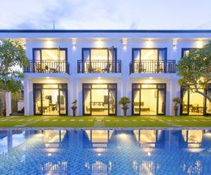 An villa 11, Nguyễn Tri Phương, Hội An