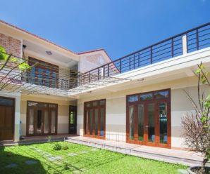 Garden homestay, Hội An