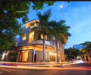 Sea light villa, Sơn Trà, Đà Nẵng